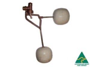 alderdice two level float valves