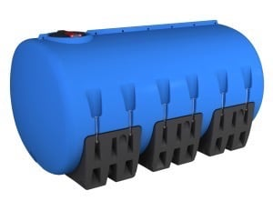 potable tank 2