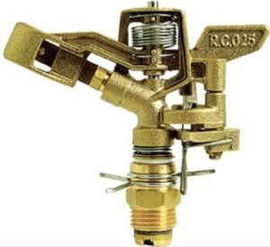 "RC025 1/2"" / 15 mm - Part Circle Sprinkler"
