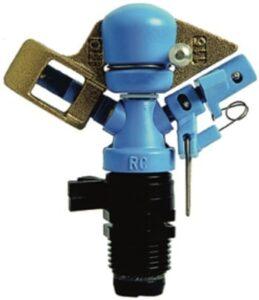 "RC115 1/2"" / 15 mm - Part Circle Sprinkler"