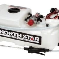North Star 30 Litre 12V Spot Sprayer