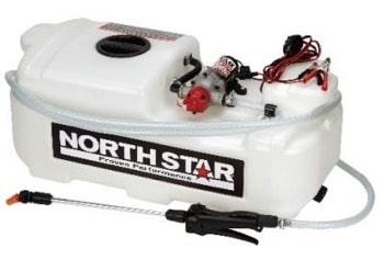 North Star 30 Litre 12V Spot Sprayer
