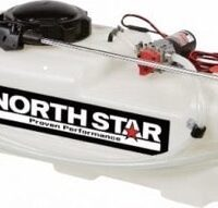 North Star 38 Litre 12V Spot Sprayer