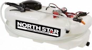 North Star 38 Litre 12V Spot Sprayer