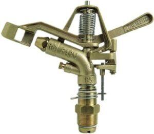 "RC185 1 1/4"" / 32 mm - Part Circle Sprinkler"