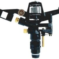 """RC235 3/4"""" / 20 mm - Part Circle Sprinkler - Single or Double Nozzle"""