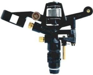 """RC160 3/4"""" / 20 mm - Full Circle Sprinkler - Single or Double Nozzle"""