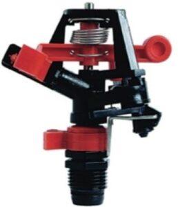 "RC205 1/2"" / 15 mm - Part Circle Sprinkler"