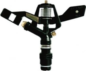 """RC260 1"""" / 25 mm - Full Circle Sprinkler - Single or Double Nozzle"""