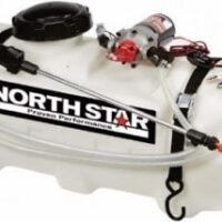 North Star 60 Litre 12V Spot Sprayer
