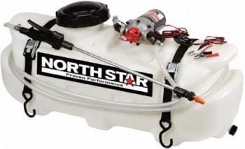 North Star 60 Litre 12V Spot Sprayer