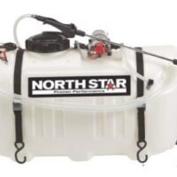 North Star 90 Litre 12V Spot Sprayer