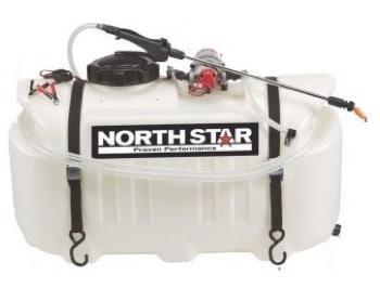 North Star 90 Litre 12V Spot Sprayer