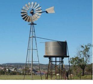 windmills parts